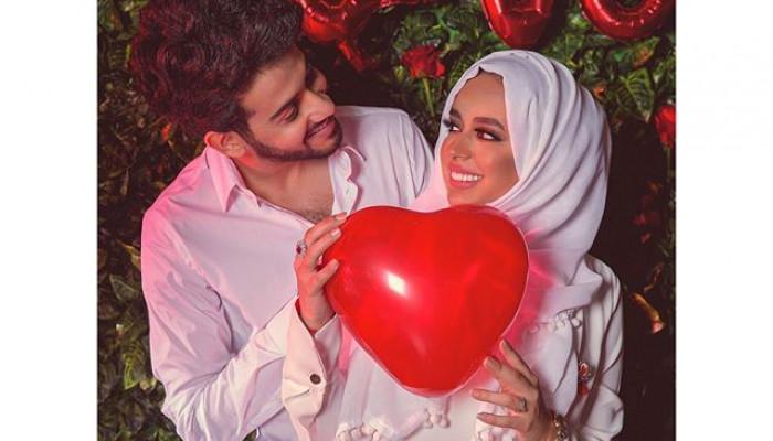 تزیین خانه برای ولنتاین با ایده های رمانتیک برای غافلگیری همسر