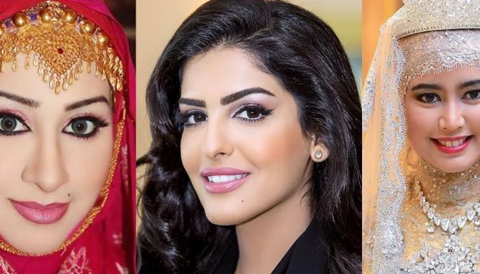 زنان مسلمان و ثروتمند کدامند ؟
