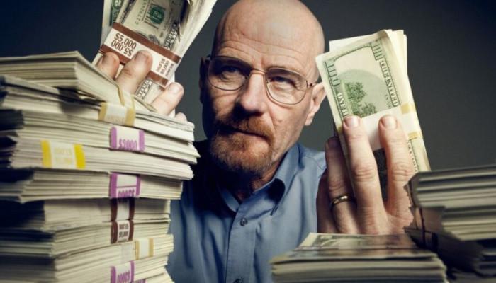 شما هم دوست دارید پولدار بشید؟