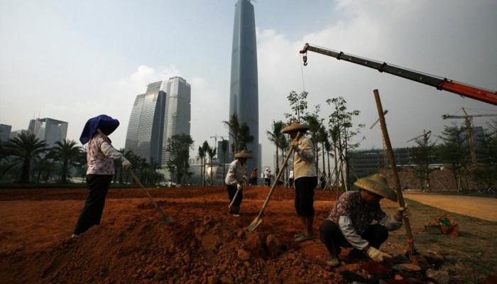 تصاویر بلندترین برج های جهان