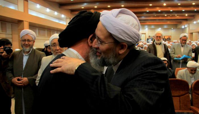 تصاویر همایش پیامدهای تکفیری و مسئولیت علمای اسلامی در گلستان