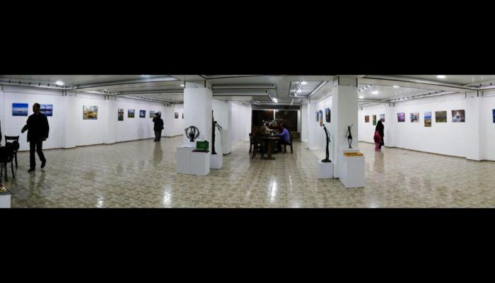 تصاویر نمایشگاه عکس طبیعت سرزمین من