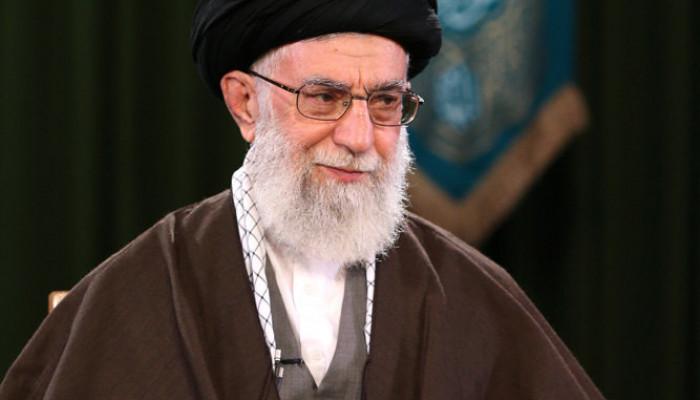 تصاویر پیام نوروزی حضرت آیت الله خامنهای رهبر معظم انقلاب اسلامی