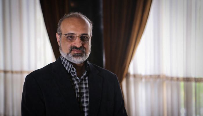تصاویر نشست خبری ارکستر ملی ایران