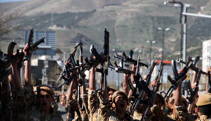 تصاویر رژه نیروهای مسلح در استانها