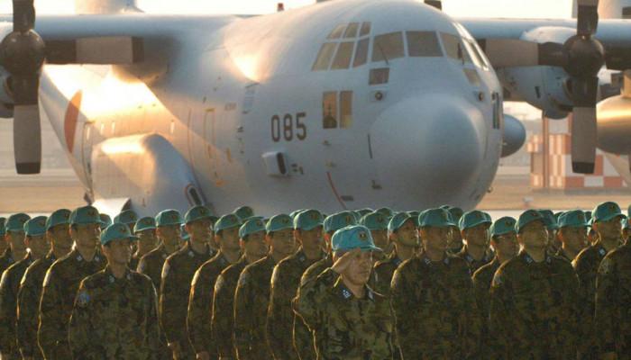 تصاویر پرهزینه ترین ارتش های جهان