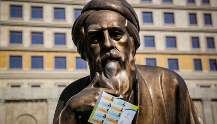 تصاویر تبلیغات انتخابات در سطح شهر تهران