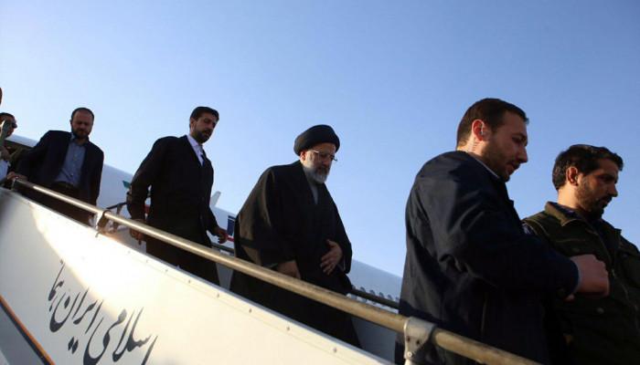 تصاویر سفر حجت الاسلام سید ابراهیم رئیسی به اصفهان