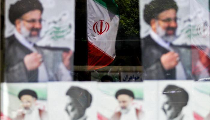 تصاویر تبلیغات خیابانی کاندیداها در استانها