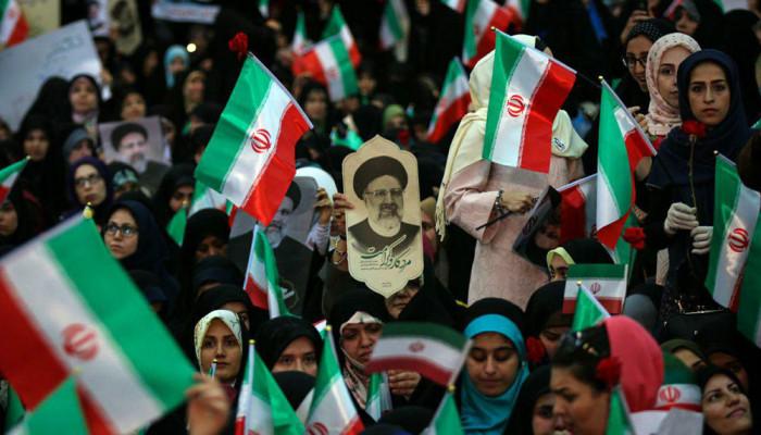 تصاویر گردهمایی حامیان حجت الاسلام سیدابراهیم رییسی - ۳