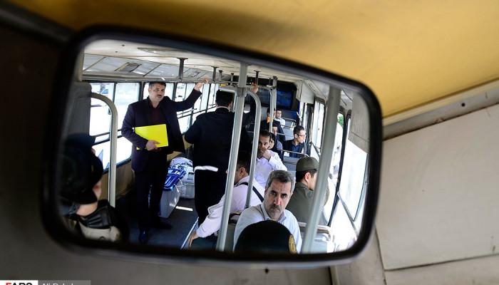 تصاویر انتخابات ریاست جمهوری و شورای شهر و روستا در استانها -12
