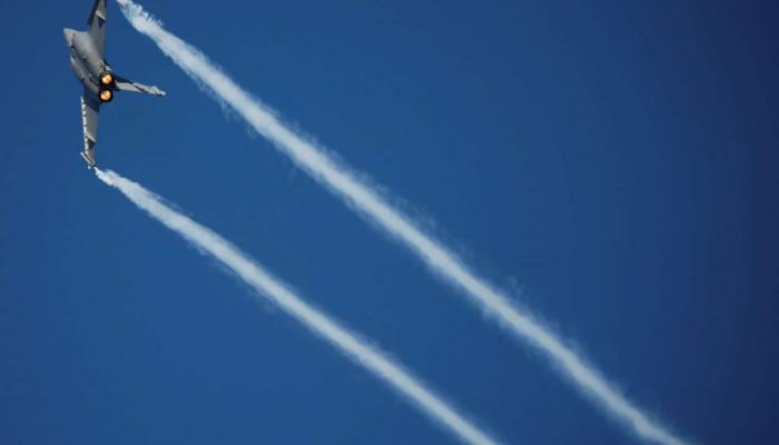 تصاویر نمایشگاه هوایی پاریس