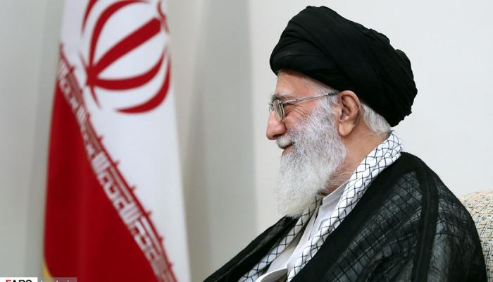 تصاویر دیدار نخست وزیر عراق با رهبر معظم انقلاب اسلامی