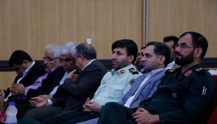 تصاویر همایش انقلاب اسلامی در استان کرمان به روایات اسناد ساواک