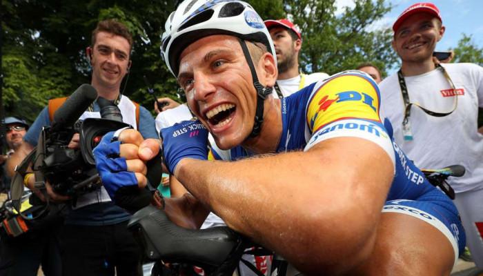 تصاویر مسابقات تور دو فرانس