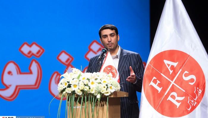 تصاویر جشن اولین سالگرد فارس پلاس