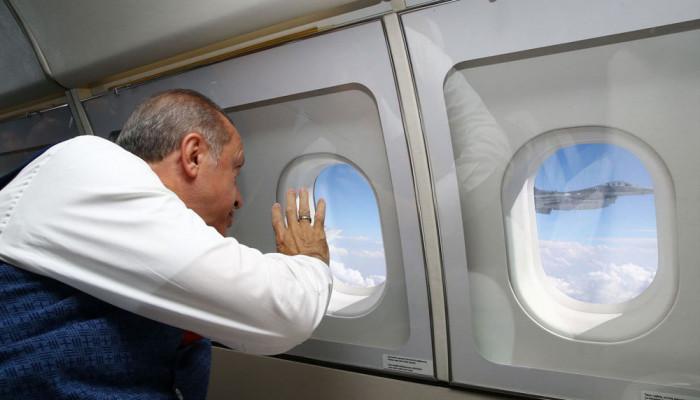 تصاویر سالگرد کودتای نافرجام ترکیه