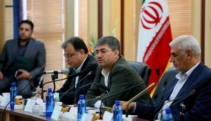 تصاویر همایش منطقه ای استانداری های استان های گلستان، مازندران و سمنان