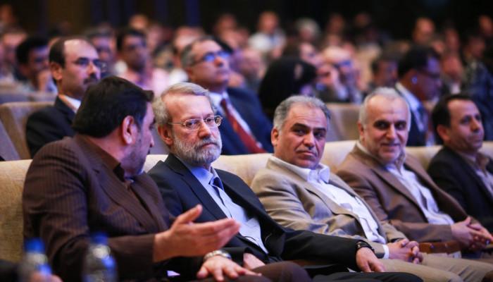 تصاویر کنفرانس بین المللی بودجه ریزی بر مبنای عملکرد
