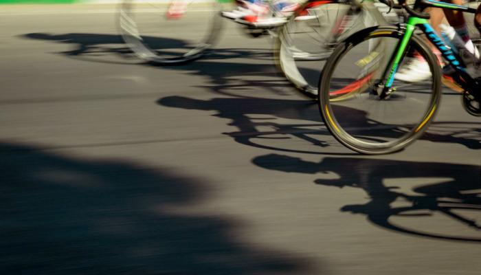 تصاویر مسابقه جایزه بزرگ دوچرخه سواری کورسی البرز