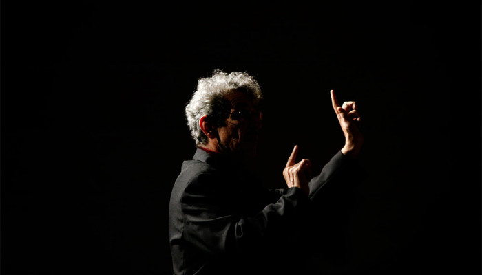 تصاویر کنسرت نادر مشایخی در همدان
