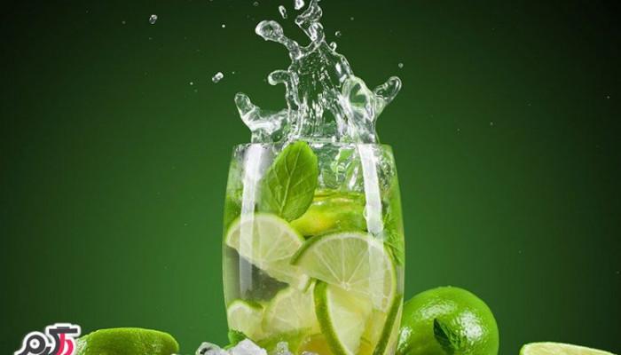 خواص آب لیمو ترش