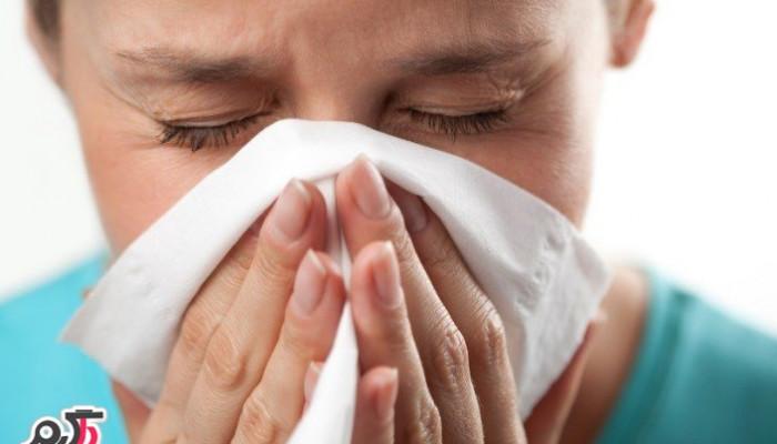 بهترین راه ها برای جلوگیری از آنفولانزا