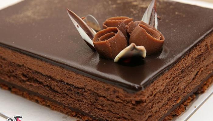 کیک عالی /شکلاتی و مخصوص