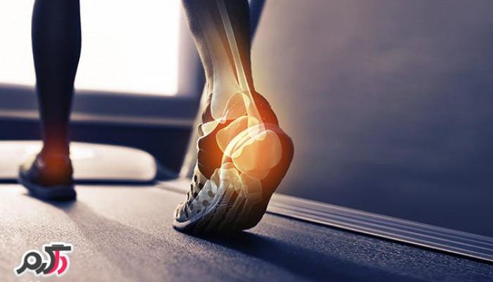فواید پیاده روی در شب بر روی سلامت
