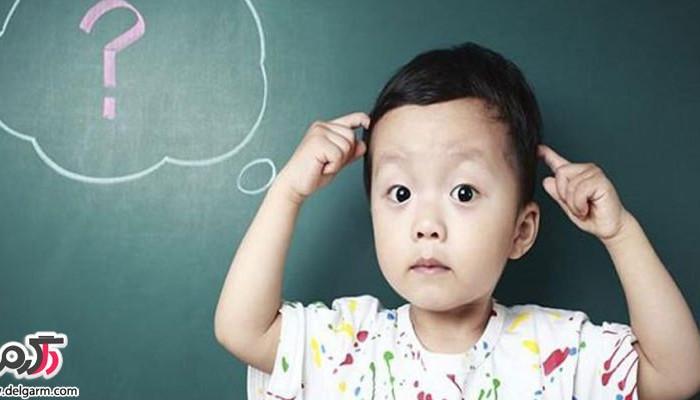 علت دزدی در کودکان چیست؟