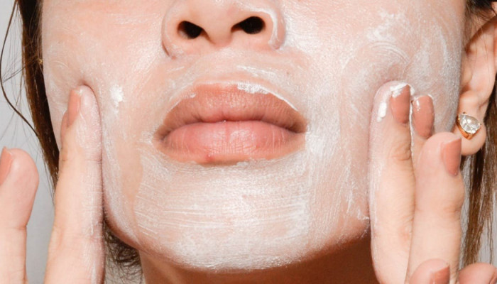 فواید و تاثیر اسکراب بر پوست صورت