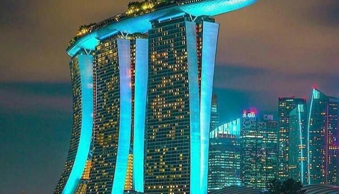 سفری لوکس به کشوری زیبا و ثروتمند(سنگاپور) به همراه عکس