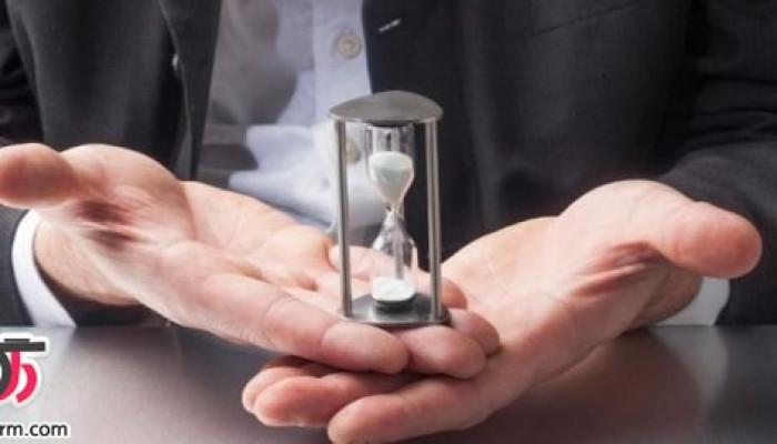 روش های مناسب برای مدیریت زمان