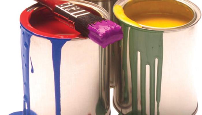 خطرات بوی رنگ در بارداری