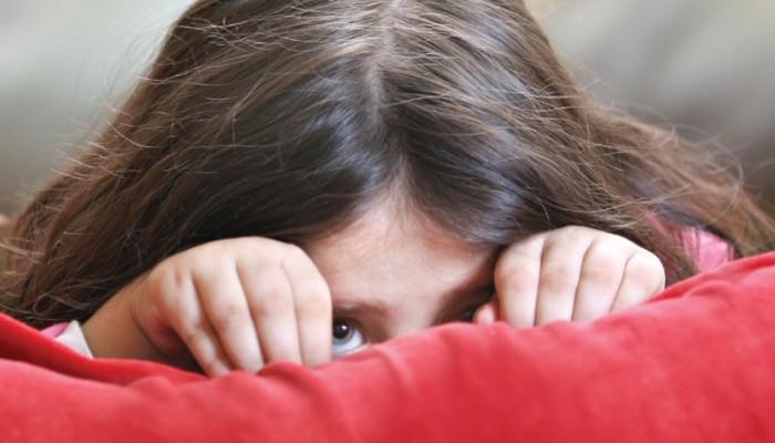 علت ترس نوزادان و کودکان چیست؟