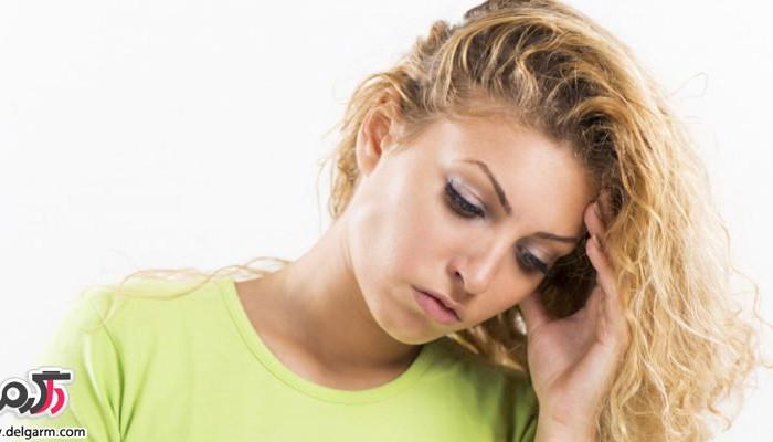 درمان ناراحتی و افسردگی بعد از سقط جنین