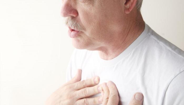 علت و درمان تنگی نفس(Shortness of breath) در اثر حادثه