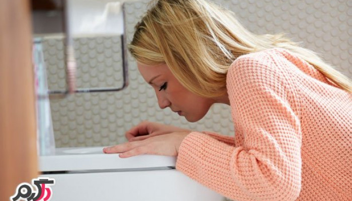 درمان سریع حالت تهوع شدید و درد در زمان پریودی
