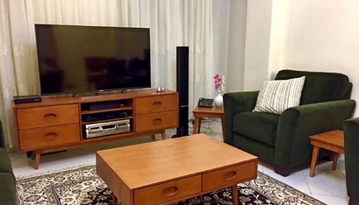 میز تلویزیون های اروپایی و کلاسیک جدید مدل 2017