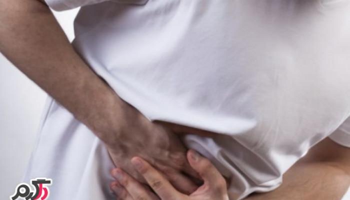 علت سفت شدن مربای آلبالو سفت شدن شکم خطرناک است؟