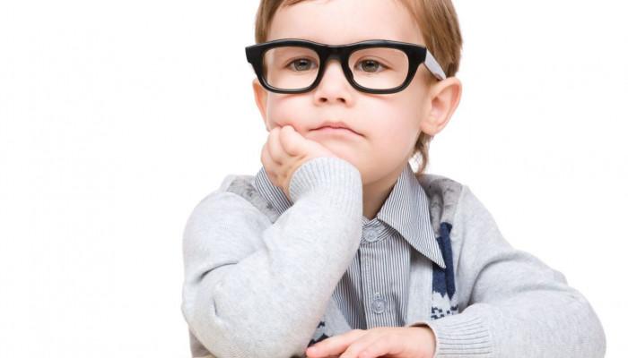 علت باهوش بودن بعضی از بچه ها چیست؟