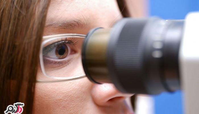 پیشگیری مناسب پیری چشم