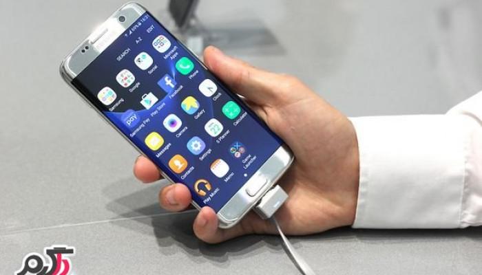 مشخصات فنی سامسونگ Galaxy S8