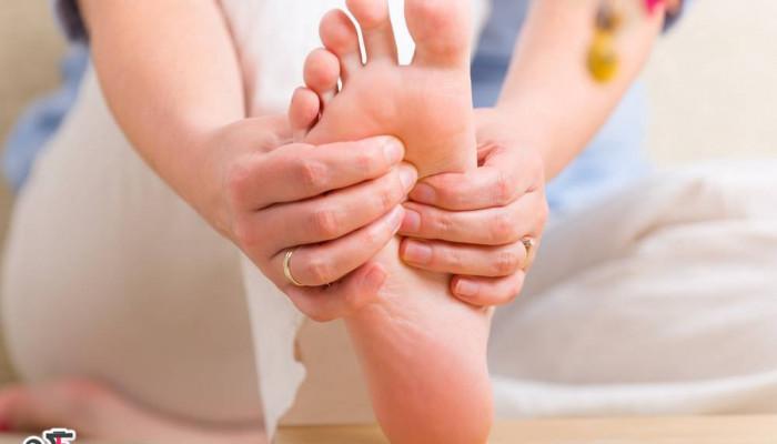 درمان عارضه شارکو ماری توث