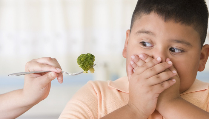 علت و درمان چاقی و اضافه وزن در کودکان