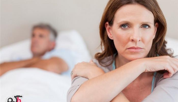 آيا نداشتن رابطه جنسي به مدت زياد باعث تنگي واژن ميشود؟!