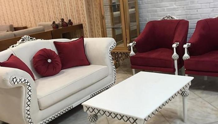 گالری از مدل مبلمان راحتی برای منزل با طرح 2018