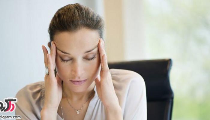 10 گام برای زندگی بدون استرس