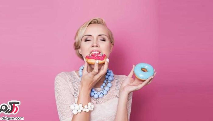 اشتباهات مرگبار بعد از غذا خوردن