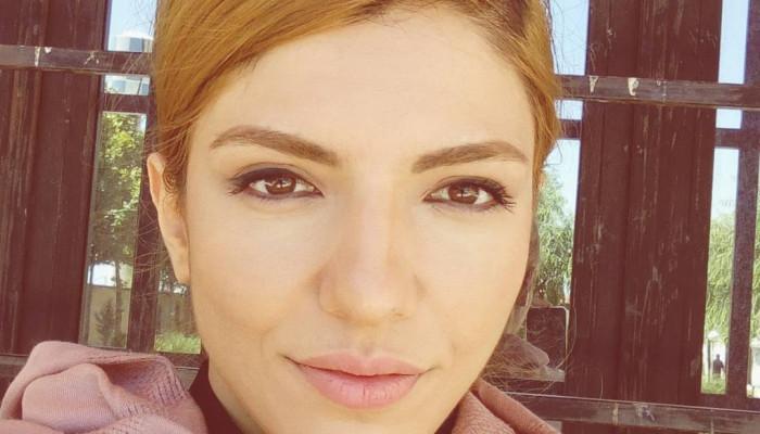 بیوگرافی جاستینا ؛ رپر ایرانی